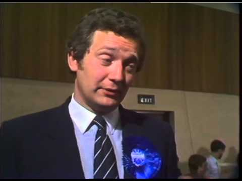 Richmond Election 1983 | Thames News