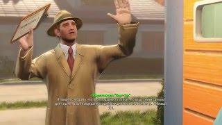 Fallout 4 прохождение Представитель Волт Тек