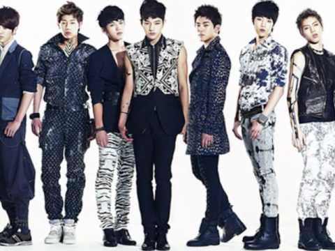 [Audio] Infinite - Be Mine Ringtone