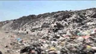 Tonic rifa  basureros y pepenadores 2/2