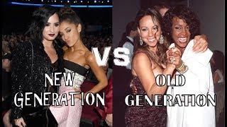 New Generation VS Old Generation Vocalists | Vocal Battle (C5-C6)