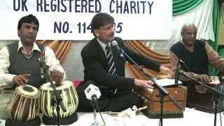 Mujh sa Tujh ko Chahne Wala singer Rajab Ali