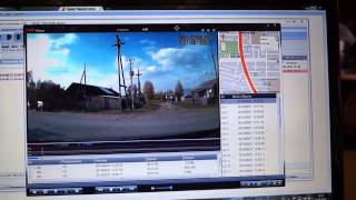 gPS навигатор Prestigio Geovision 5800BTHDDVR со встроеным видеорегистратором
