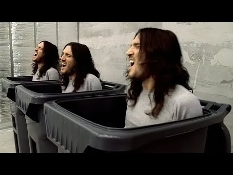 Red Hot Chili Peppers - Can't Stop [Official Music Video] Thumbnail image