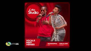 Youssoupha X Yemi Alade - Hustler Official Audio - Coke Studio Africa 2017