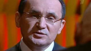 Президент Чувашии или Кунаев 21 века 1/6 -06 04 2009-