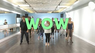 Wow~Post Malone | Hype Dance Choreography | Beginner Hip Hop Dance