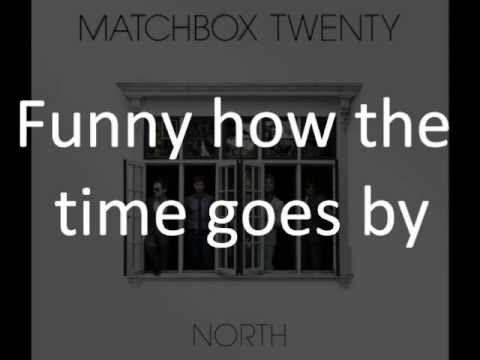 Matchbox Twenty - I Will [Lyrics On Screen]