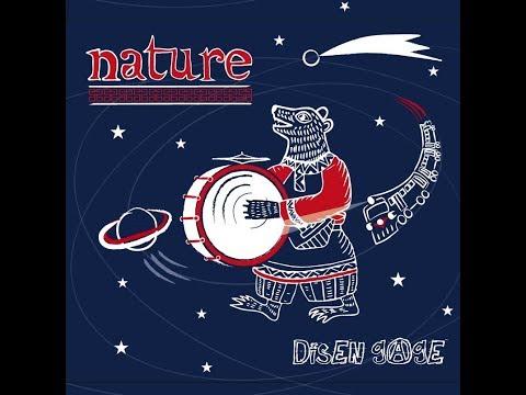 Disen Gage — Nature ( full album v i s u a l s by .noa )