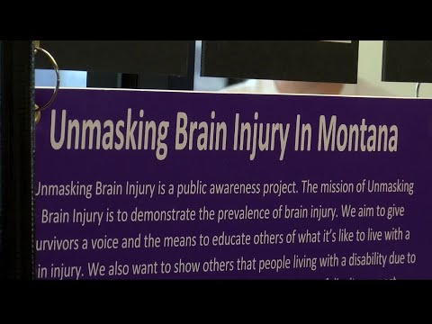 Ravalli County students, parents learn about brain injuries