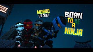 Lego Ninjago - The Fold