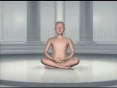Sufi Meditation In English 1 - 1