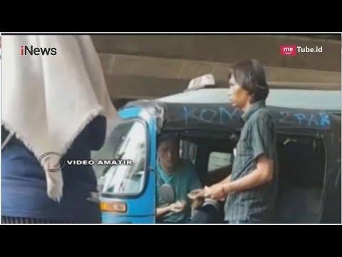 Penangkapan Preman yang Minta Uang Secara Paksa di Tanah Abang - Special Report 28/08