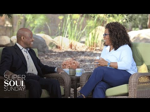 Wintley Phipps' 2 Definitions of True Love Extended | SuperSoul Sunday | Oprah Winfrey Network