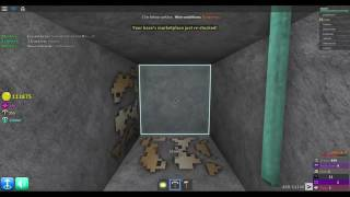 [ROBLOX] Azure Mines - Reach hidden Opal Mine through Public Mine