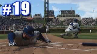 INSIDE THE PARK HOME RUN! | MLB 15 The Show | Road to the Show #19