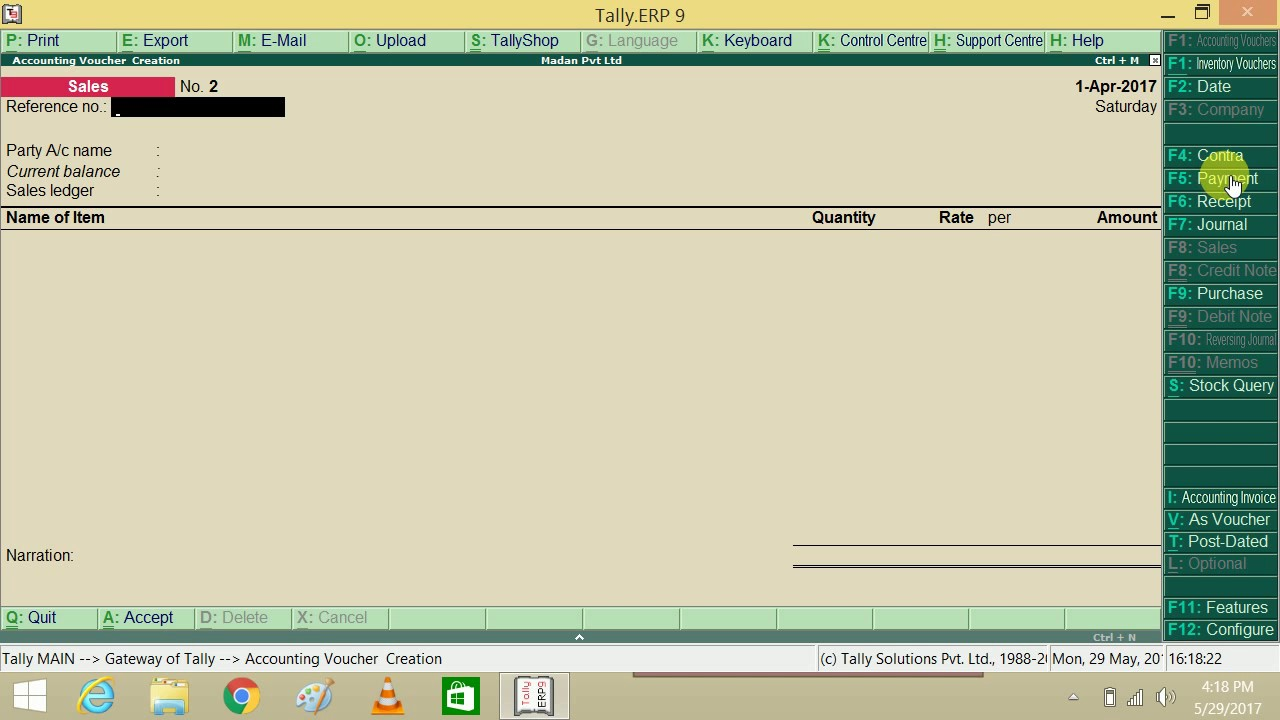 Accounting vouchers types youtube accounting vouchers types thecheapjerseys Choice Image