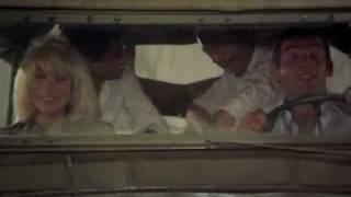 La Marseilaise in La valise  (Georges Lautner-1973)