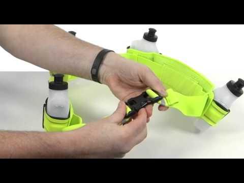nike de l'histoire de samothrace - Nike Nike Lightwelght Hydration Belt 4 Bottle SKU#:8201958 - YouTube