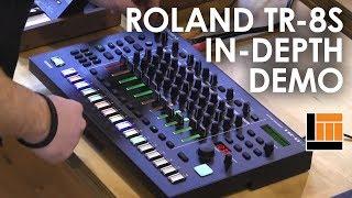 Video Roland TR-8S Rhythm Performer [In-Depth Demonstration] download MP3, 3GP, MP4, WEBM, AVI, FLV Oktober 2018