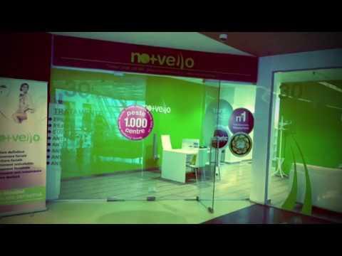 Salon Premium De Infrumusetare Nomasvello Jolieville Pipera Youtube