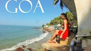 Солнечный ГОА | Арамболь |Восхитительное море|Ночные тусовки|Колоритные люди|Индия|GOA|Arambol|India