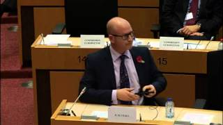 Repeat youtube video Paul Nuttall: You remind me of Comical Ali, Mr Van Rompuy (includes two speeches by Mr Nuttall)