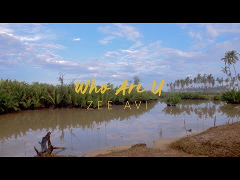 Zee Avi - Who Are U (Official Music Video)