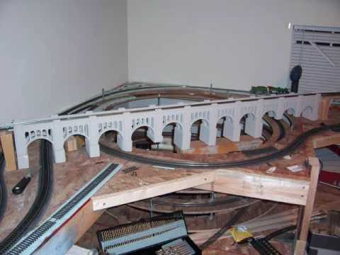 Model Railway Toy Train Track Plans-Pointers For Assembling The Best From Your Model Railroad