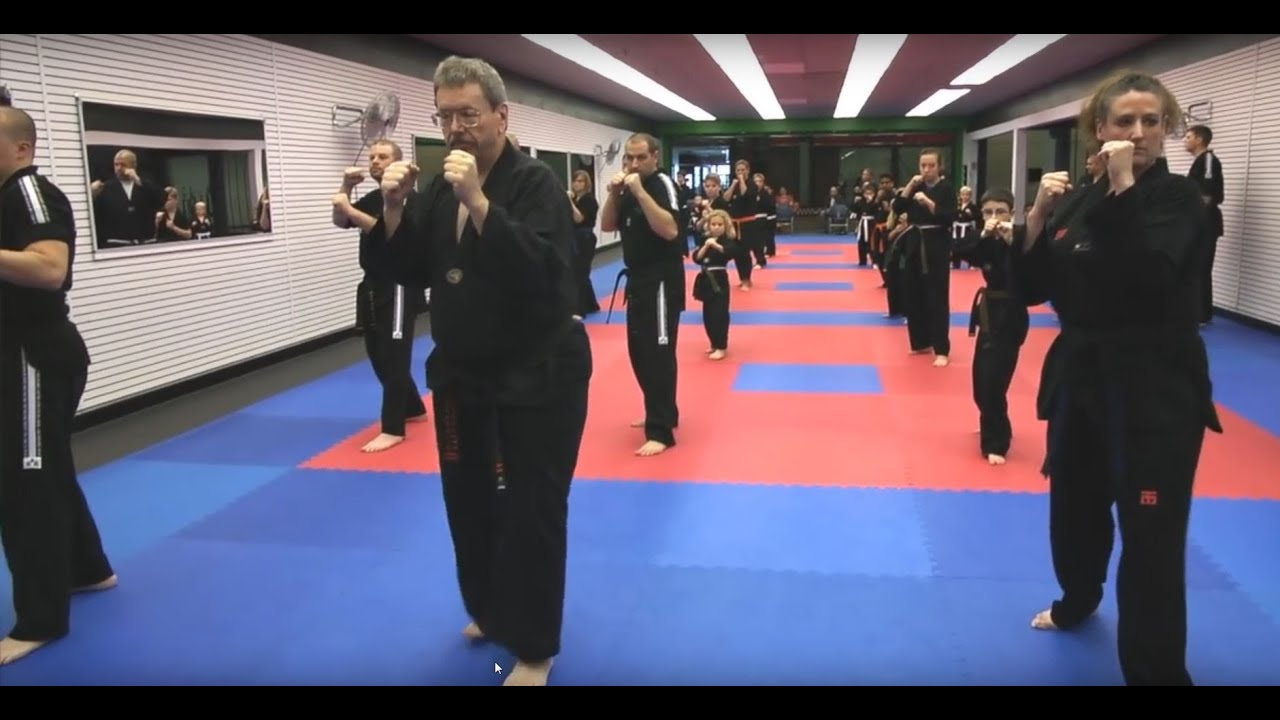 Riverbend Tae Kwon Do Academy - Muscatine Area's Premier Tae