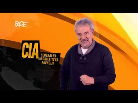 CIA: Fadil Vokri
