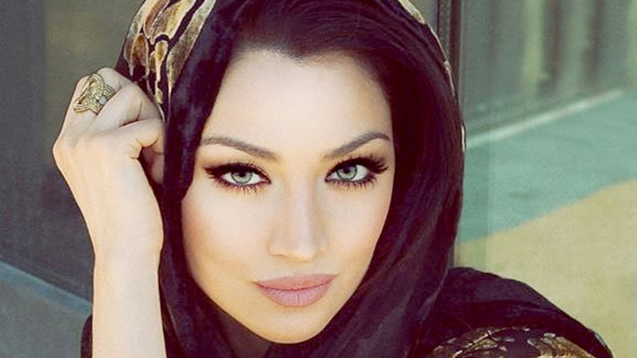 Top 10 Most Beautiful Persian Models In The World ...