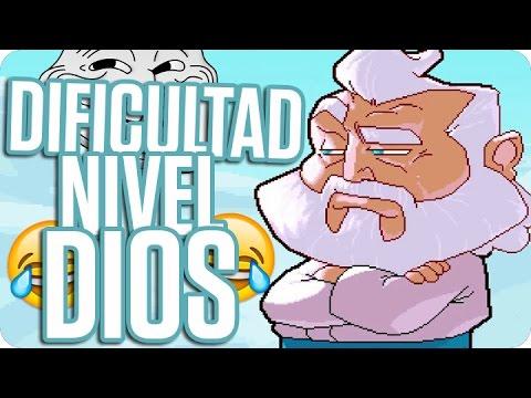 ¡NIVEL FINAL! DIFICULTAD: DIOS  | The SandBox Evolution