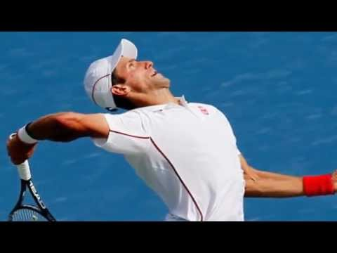 Novak Djokovic loss to Kei Nishikori in US Open semi-final 2014