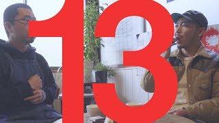 田我流の「うぇるかむ とぅ やまなし」vol.13【大平 BIG FLAT】