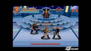 Star Wars: Episode III: Revenge of the Sith Game Boy