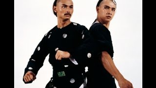 Dirty Ho (1979) Shaw Brothers **Official Trailer** 爛頭何