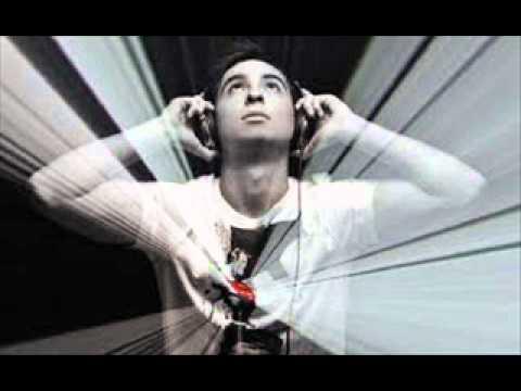 Joelapussy - The Dj (Alfred Beck No Intro Remix).wmv