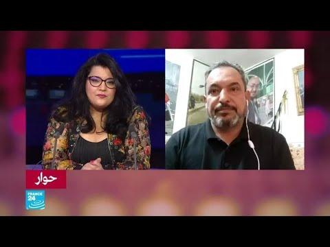 عامر مالك عبد الحر : -نثق في العدالة الفرنسية لإنصافنا بعد أن خذلتنا عدالة بلادنا-  - نشر قبل 39 دقيقة