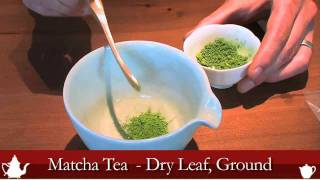Matcha Hekisui - Japanese Green Tea Powder