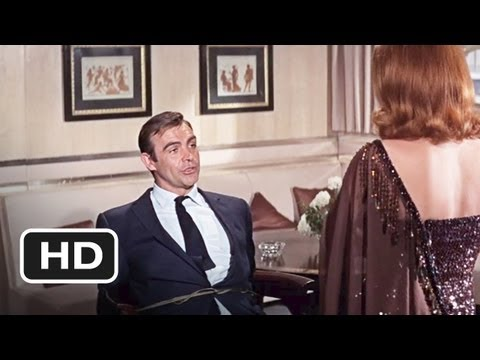 You Only Live Twice Movie CLIP - I've Got You Now (1967) HD