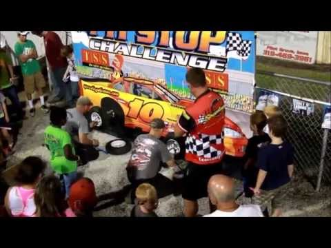 2015 TSS Driver Challenges @ Lee County Speedway