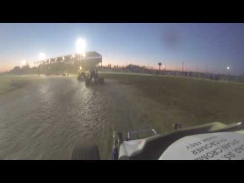 2016 Miami County Fair Race Feature