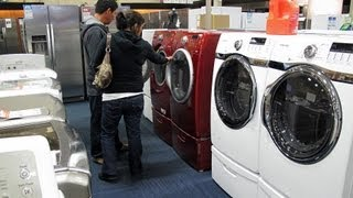 Durable-Goods Orders Rise