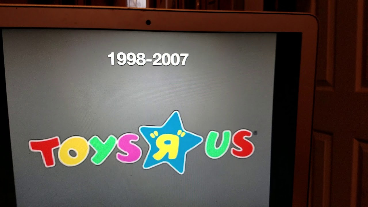 logo history 35 toys r us babies r us with thoughts on. Black Bedroom Furniture Sets. Home Design Ideas