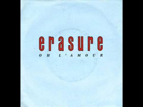 Erasure  Oh L'amour Matt Darey Mix