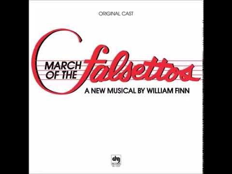 The March of the Falsettos - 1981 Original Off-Broadway Cast