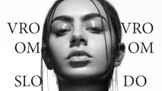 Charli XCX - VROOM VROOM - SLOWED DOWN