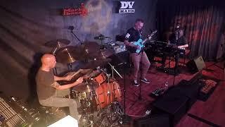 Corrado Rustici Trio - Live @DV Mark 2018