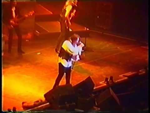 Meat Loaf Legacy - Concerts - 1994 Stockholm
